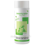 Biocanina Shampooing Apaisant Aloe Vera 200ml à Libourne