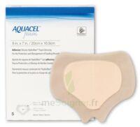Aquacel Foam Pans Hydrocellulaire Sacrum 16,9x20cm B/10 à Libourne
