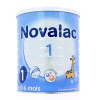 Novalac 1 Lait En Poudre 1er âge B /800g à Libourne