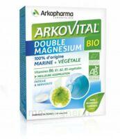 Arkovital Bio Double Magnésium Comprimés B/30 à Libourne