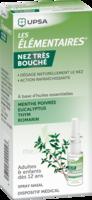 Les Elementaires Solution Nasale Nez Très Bouché 15ml à Libourne