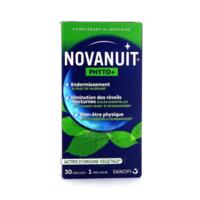 Novanuit Phyto+ Comprimés B/30 à Libourne