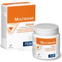 Pileje Multibiane 30 Gélules à Libourne