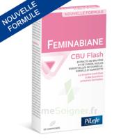 Pileje Feminabiane Cbu Flash - Nouvelle Formule 20 Comprimés à Libourne