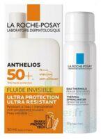 Anthelios Xl Spf50+ Fluide Invisible Avec Parfum Fl/50ml à Libourne