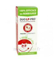 Duo Lp-pro Lotion Radicale Poux Et Lentes 150ml à Libourne