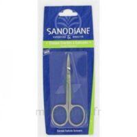 Sanodiane Ciseaux Courbes Cuticules 550 à Libourne