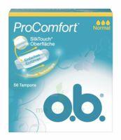Ob Pro Comfort, Normal , Bt 16 à Libourne