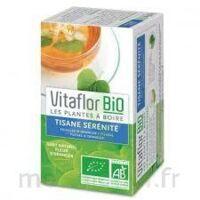 Vitaflor Bio Tisane Serenité à Libourne