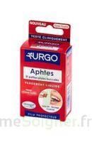 Urgo Filmogel Aphtes, Fl 10 Ml à Libourne