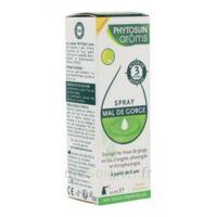 Phytosun ArÔms Spray Mal De Gorge à Libourne
