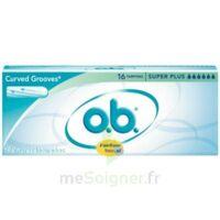 Ob Comfort, Superplus, Bt 16 à Libourne