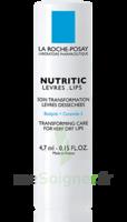 Nutritic Stick Lèvres Sèche Sensibles 2 Etui/4,7ml à Libourne