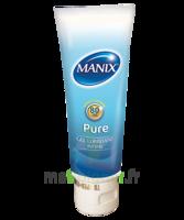 Manix Pure Gel Lubrifiant 80ml à Libourne