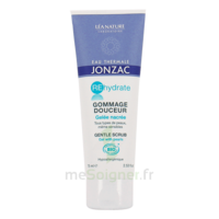 Jonzac Eau Thermale Rehydrate Crème Gommage 75ml à Libourne