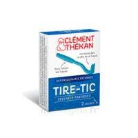 Clément Thékan Tire Tic Crochet B/2 à Libourne