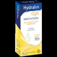 Hydralin Gyn Gel Calmant Usage Intime 200ml à Libourne