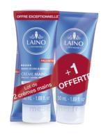 Laino Hydratation Au Naturel Crème Mains Cire D'abeille 3*50ml à Libourne