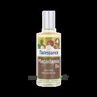 Natessance Huile Macadamia Bio 50ml à Libourne
