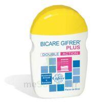 Gifrer Bicare Plus Poudre Double Action Hygiène Dentaire 60g à Libourne