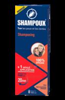 Gifrer Shampoux Shampooing 100ml à Libourne