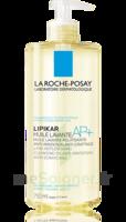 La Roche Posay Lipikar Ap+ Huile Lavante Relipidante Anti-grattage Fl/750ml à Libourne