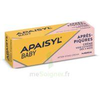 Apaisyl Baby Crème Irritations Picotements 30ml à Libourne