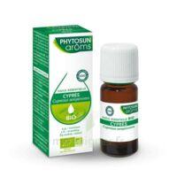 Phytosun Aroms Huile Essentielle Bio CyprÈs Fl/10ml à Libourne