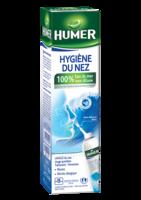 Humer Hygiène Du Nez - Spray Nasal 100% Eau De Mer Spray/150ml à Libourne