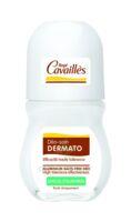 Rogé Cavaillès Déodorants Déo Soin Dermatologique Roll-on 50ml à Libourne