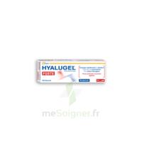 Hyalugel Forte Gel Buccal T/8ml à Libourne