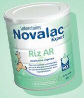 Novalac Expert Riz Ar Lait En Poudre 0-36mois B/800g à Libourne