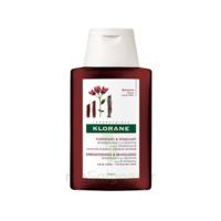 Klorane Quinine + Edelweiss Bio Shampooing 400ml à Libourne
