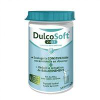 Dulcosoft 2 En 1 Constipation Et Ballonnement Poudre à Diluer Fl/200g à Libourne